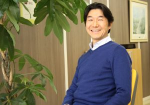 青山先生4