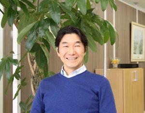 青山先生2