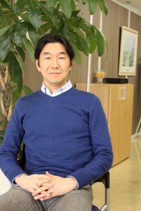 青山先生3